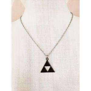 Jewelry - 🆕️ Legend of Zelda Triforce Necklace
